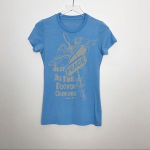 Threads 4 Thought Organic Cotton Graphic T Shirt S